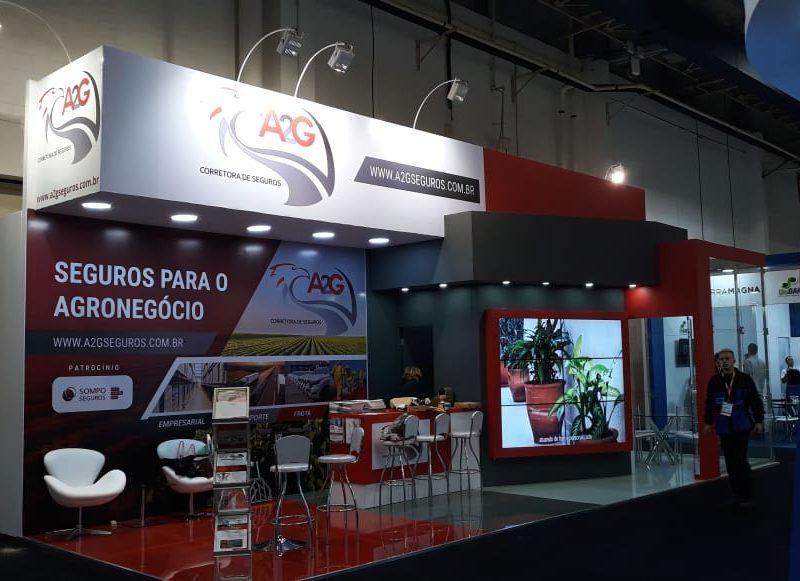 STAND AG2 SEGUROS - ANDAV 2018