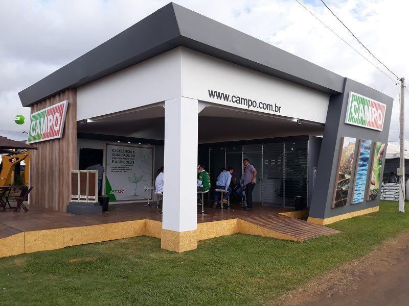 CAMPO - AGRO BRASILIA
