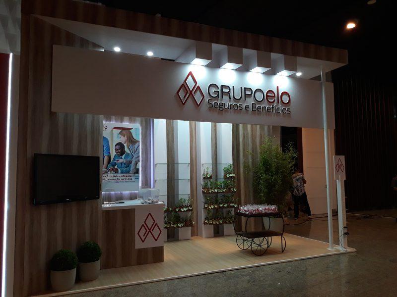 STAND GRUPO ELO - ENCONTRARH
