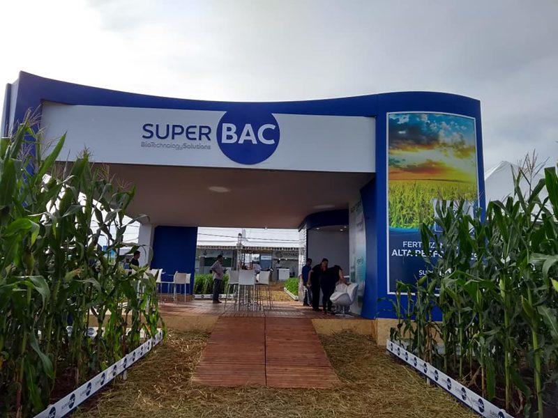 SUPER BAC EVENTO - SHOWTEC MARACAJU MATO GROSSO DO SUL