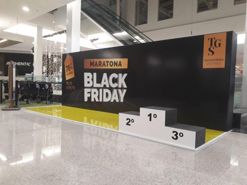 Black Friday - Taguatinga Shopping