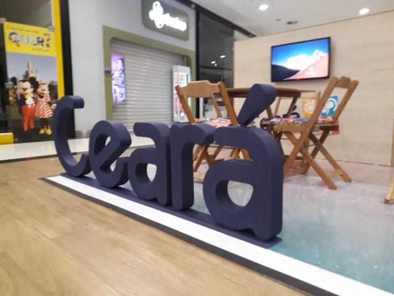 Quiosque Lateral Ceará | Boulevard Shopping