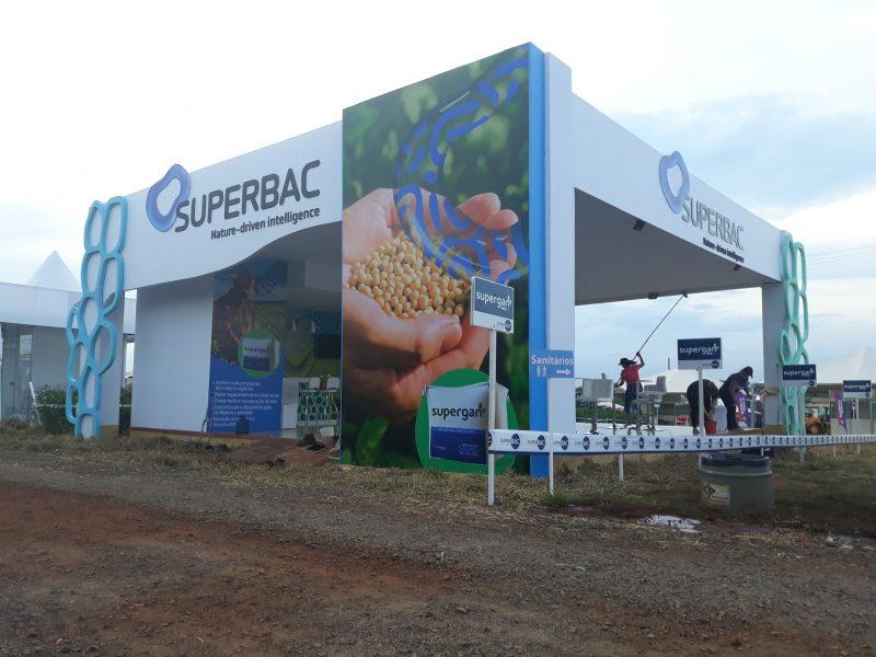Estande Super BAC | Show TEC - 2020
